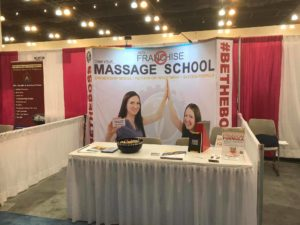 Anti Franchise Massage School