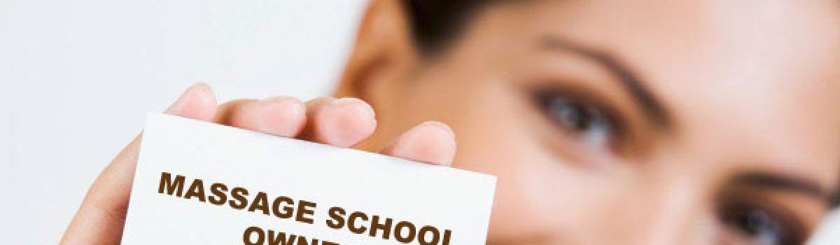 Open a Massage School